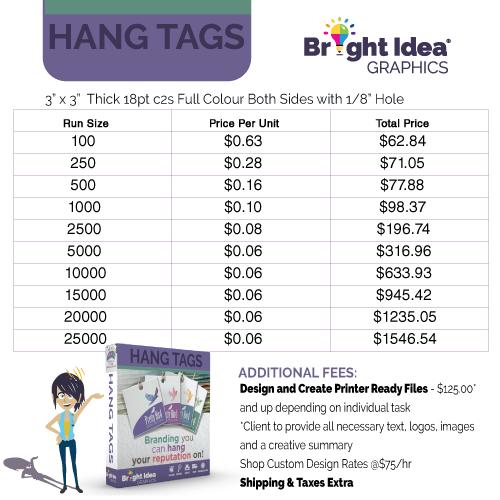 BRIGHT-IDEA-GRAPHICS-HANG-prices