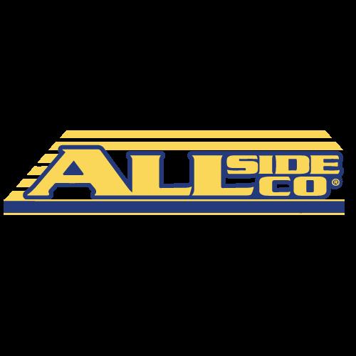 AllSides-AllCologo design by bright idea graphics
